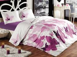 """Спално бельо """"Пеперуди"""""""