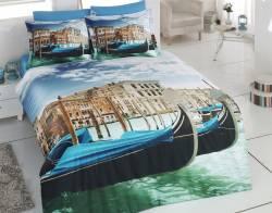 "3D спално бельо ""Венеция"""
