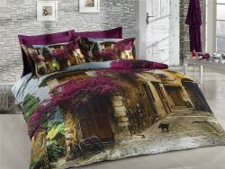 "3D спално бельо ""Сицилия"""