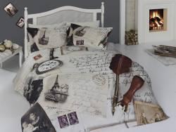 """3D спално бельо """"Писмо"""""""