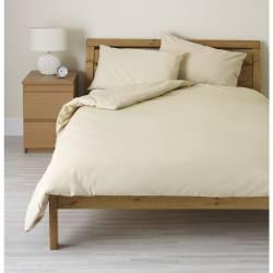 Спално бельо екрю