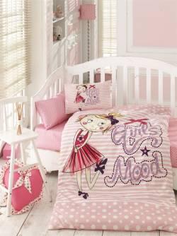 """Бебешко спално бельо """"Сузи"""""""