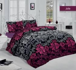 """Спално бельо """"Джоли"""" - Розов"""