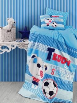"""Бебешко спално бельо """"Мечето Теди"""""""