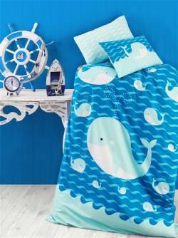 """Бебешко спално бельо """"Океан"""""""